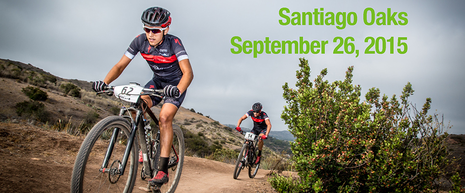 Santiago Oaks Sept 26th, 2015