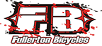 Fullerton Bike shop