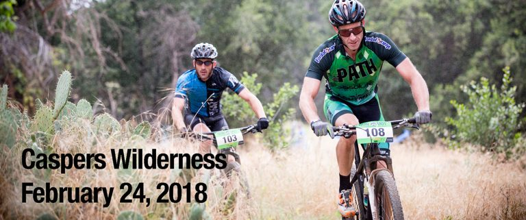 Mountain Bike races in Orange County, CA - Non Dot Adventures