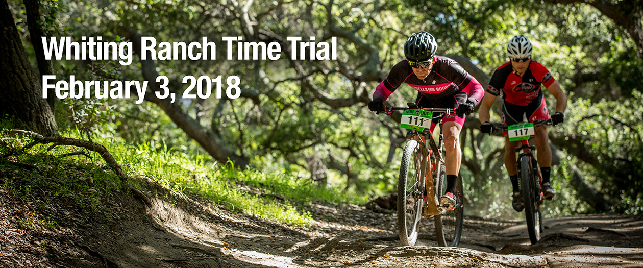 Whiting Ranch Time Trial